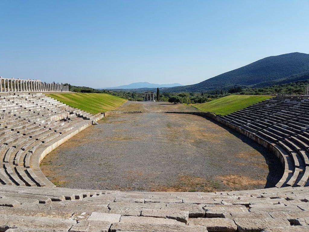 Antica-Messene-sito-archeologico-Peloponneso