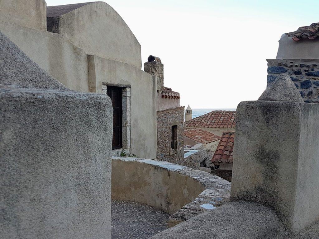 Peloponneso-scorcio-di-Monemvasia