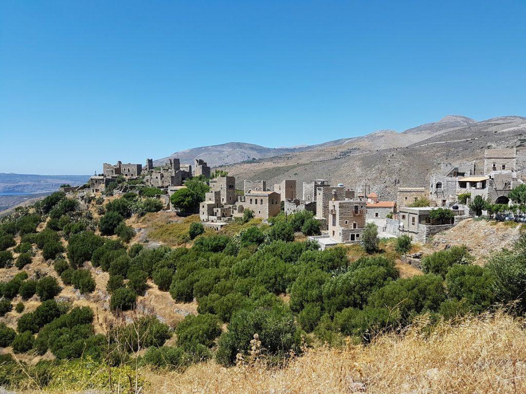 Vathia-villaggio-fantasma-Mani-Peloponneso