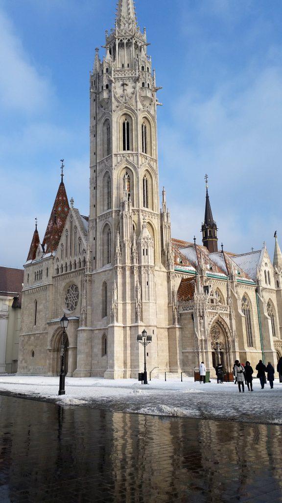 Chiesa gotica