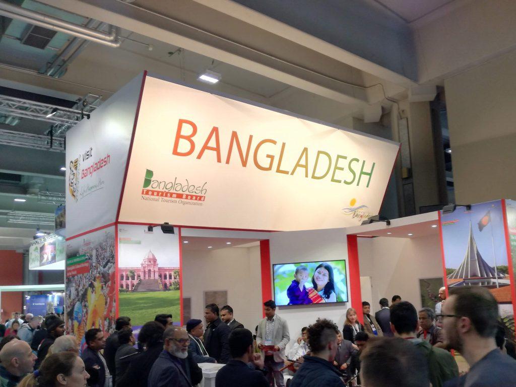 BIT 2019 - Mete insolite - Bangladesh