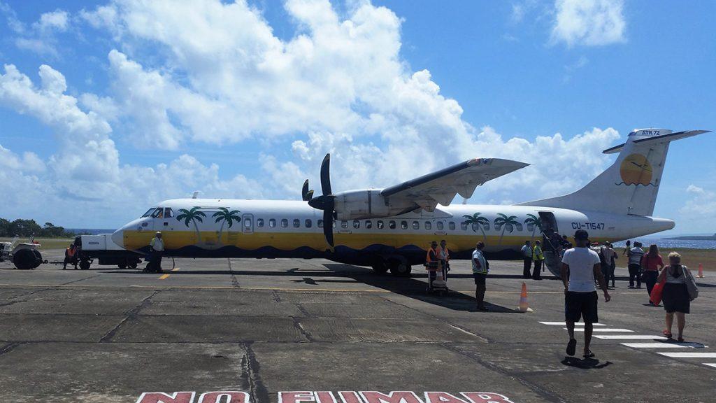 Aereo Cubana de Aviacion