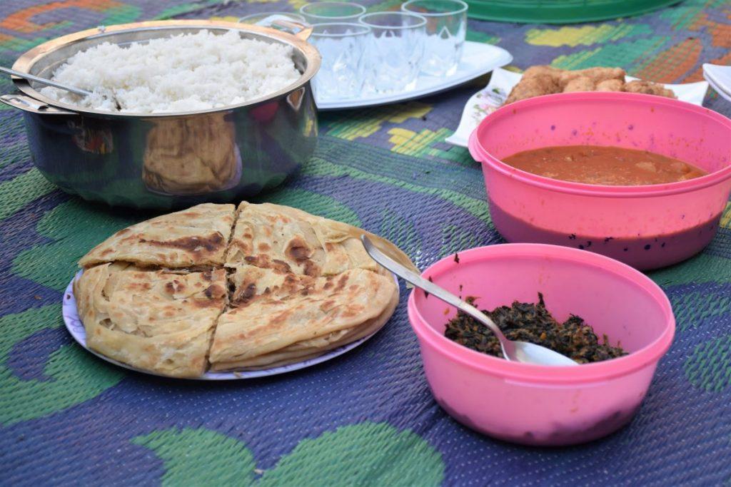 Zanzibar, cena swahili