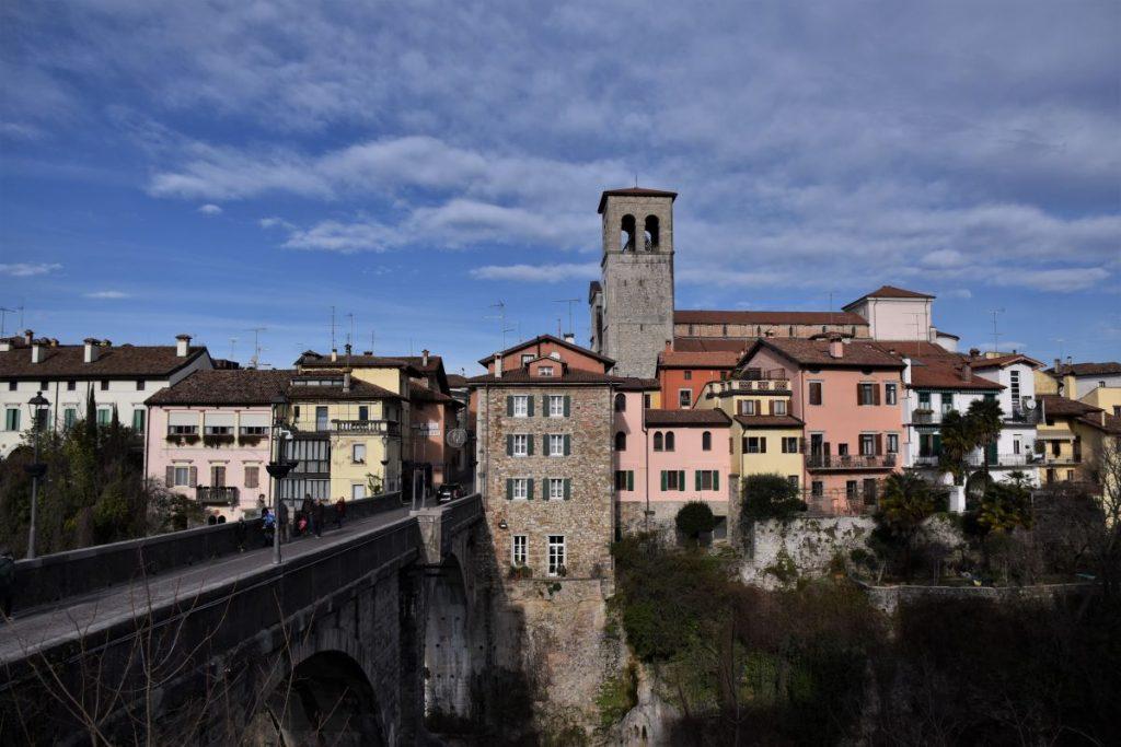 Weekend a Udine, veduta di Cividale del Friuli